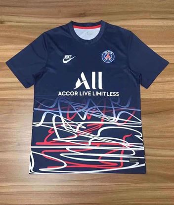 Picture of 2021/22 PSG Home Thai Jersey