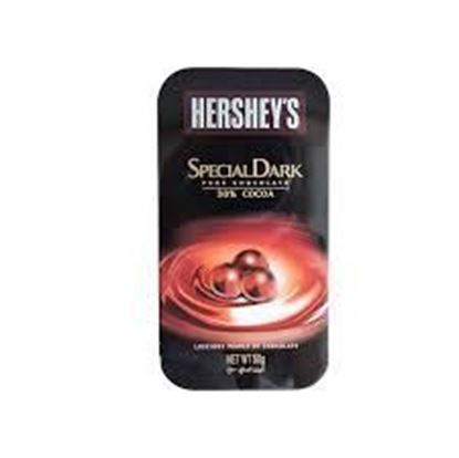 Picture of Hershey's Special Dark  50gm