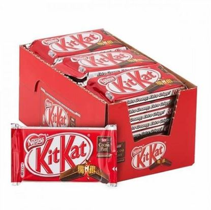 Picture of Indian KitKat Chocolate 2 Finger-18gm(40Pcs) Full Box