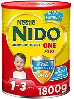 Picture of Nido One Plus From 1 to 3 years -1800 gm