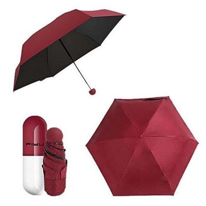 Picture of Polyester Capsule Umbrella
