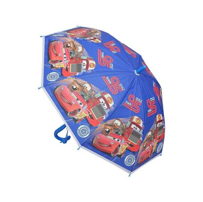 Picture of Moon Baby Umbrella Red