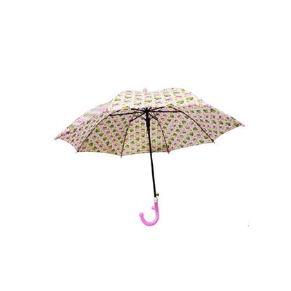 Picture of Kids Umbrella Yellow