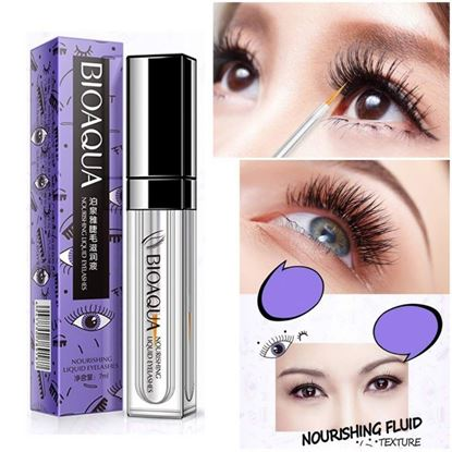 Picture of BIOAQUA Nourishing Liquid Eyelashes Skin Care Fix Eyelash