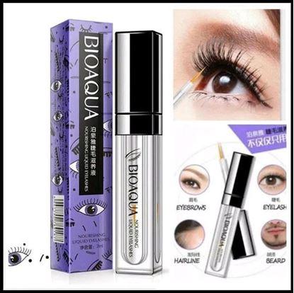 Picture of Bioaqua eyelash growth serum