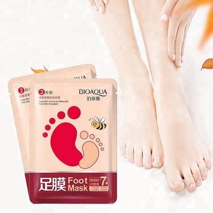 Picture of Bioaqua Foot Peel Masks - 1 Pair