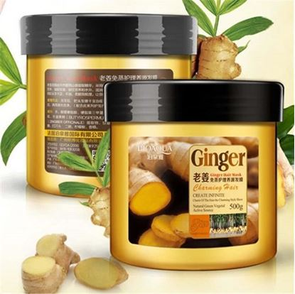Picture of Bioaqua Ginger Hair Mask