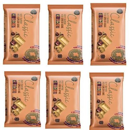 Picture of Toren Classic Milk Compound Chocolate 6 pcs - 52g each