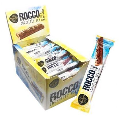 Picture of Toren Rocco White 12 pcs - 20g (1 Box ) Each
