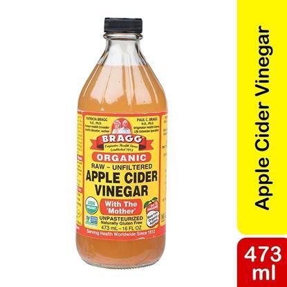 Picture of Organic Apple Cider Vinegar 473 ml
