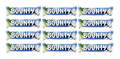 Picture of Bounty Chocolate 12 Pcs - 57g each