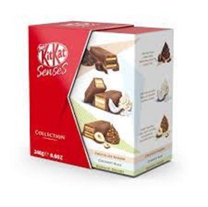 Picture of Kit Kat Senses - 246gm