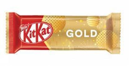 Picture of Kit Kat win golden break - 249gm