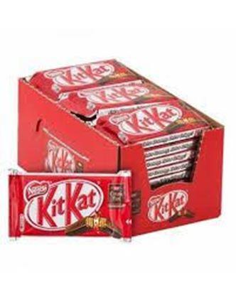 Picture of Kit Kat 4 finger  24pcs Box
