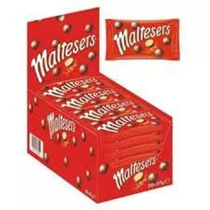 Picture of Maltesers 25 pcs Box