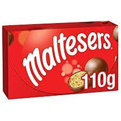 Picture of Maltesers Gift Box  310gm