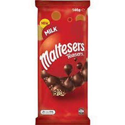 Picture of Maltesers Teasers Milk Bar  146gm