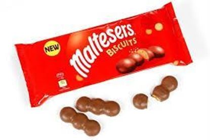 Picture of Maltesers Biscuits 110gm