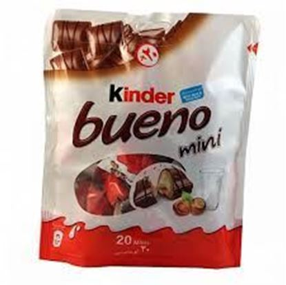 "Picture of ""Kinder Bueno Mini""  108gm"